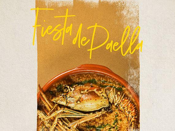 Fiesta De Paella
