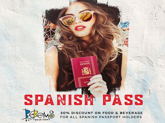 Spanish Pass
